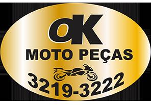 Ok Moto Peças Uberlãndia